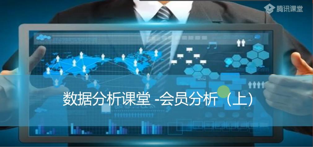 零售行业数据分析