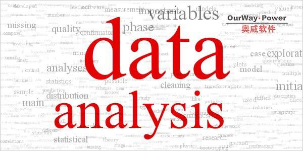 数据可视化分析系统