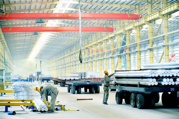 广西广银铝业有限公司